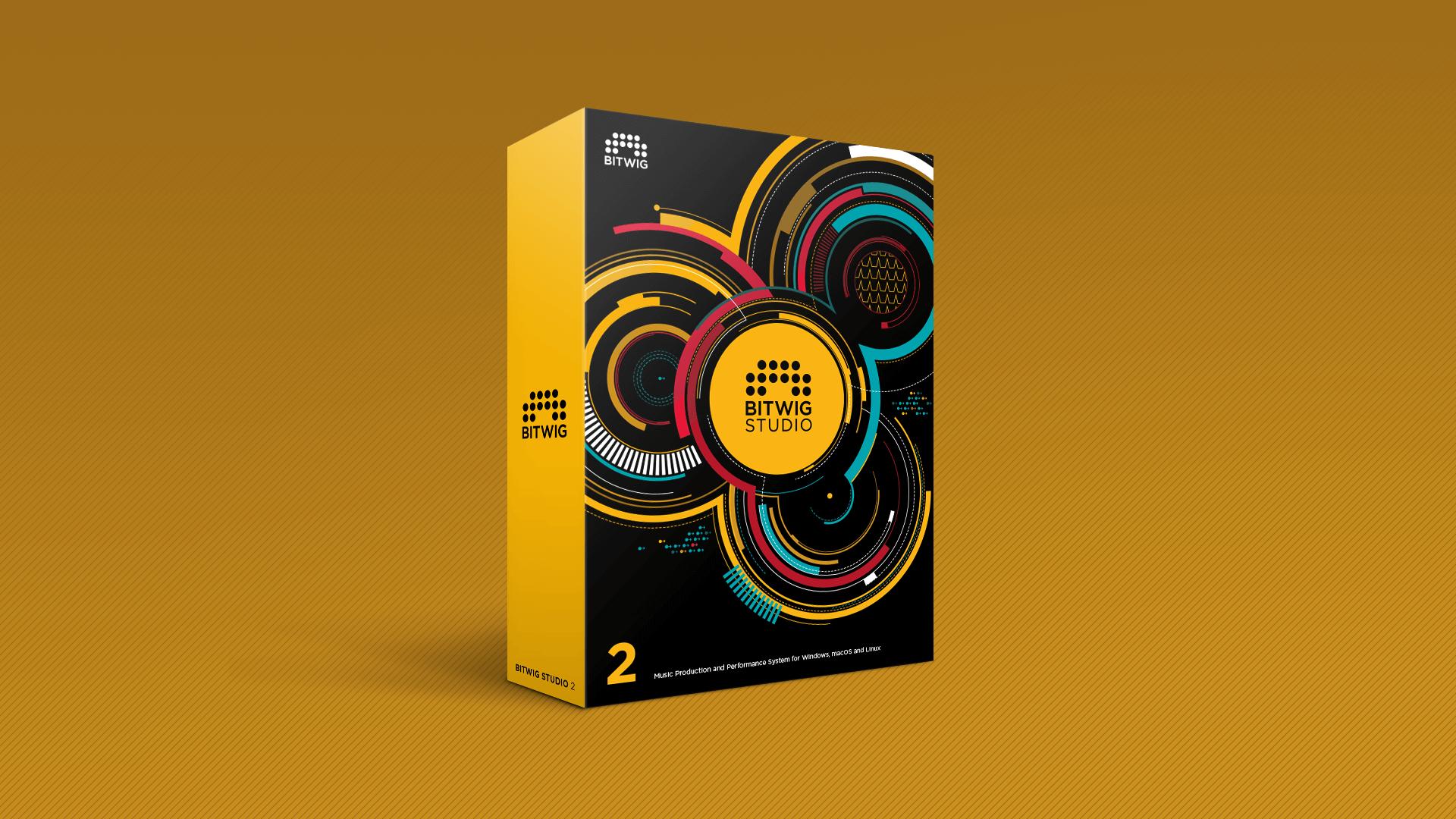 Box 2.0 Design